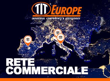 Rete Commerciale